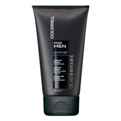 Купить Goldwell Dualsenses For Men Power Gel Киев, Украина